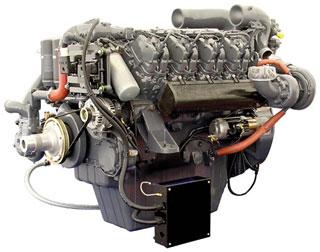 Двигатели Iveco