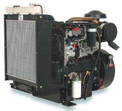 Perkins 1104A-44TG2