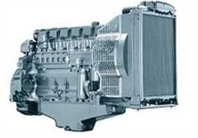 Deutz BF6M1013EC