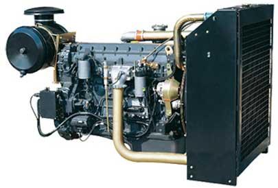 Iveco Cursor10 TE1
