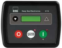 Панель управления DSE 3110