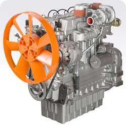 Двигатели Lombardini
