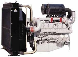 Doosan P222FE