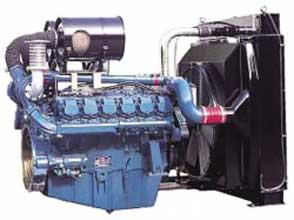 Doosan P222LE-I