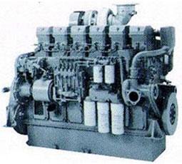 Mitsubishi S6R2-PTAA