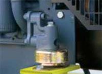 Анти-вибрационный амортизатор