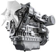 Двигатели Yanmar