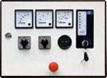 Панель управления 1002T