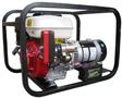 Бензиновые генераторы Gesan