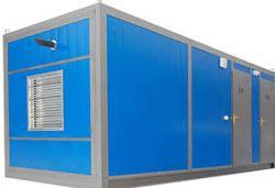 Блок-контейнер типа Север для ДГУ