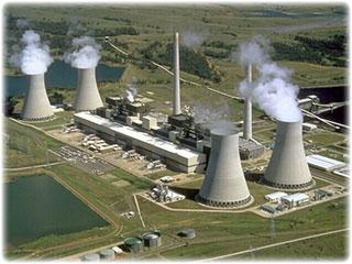 Традиционные электростанции