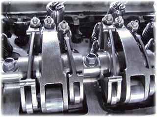 Обслуживание дизель-генераторов