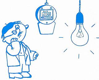Выбор мощности электростанции